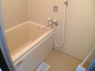 【浴室】ツインハイムA棟