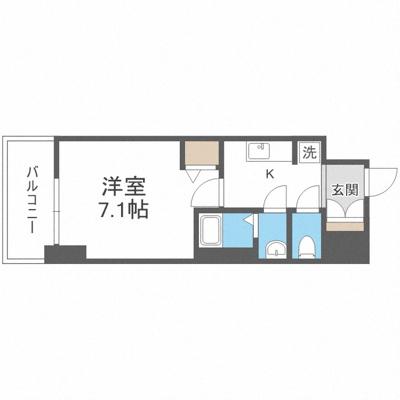【セキュリティ】プリムール新深江