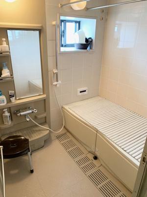 【浴室】セントラルパレス大今里ステーションアヴェニュー