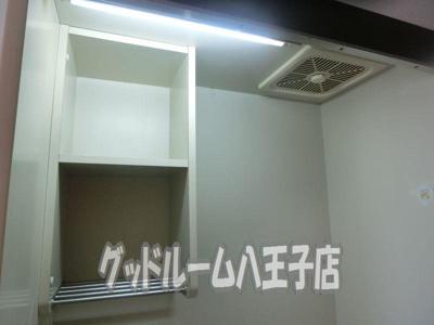 パラグアスFの写真 お部屋探しはグッドルームへ
