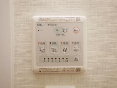 【設備】レジュールアッシュ天王寺舟橋