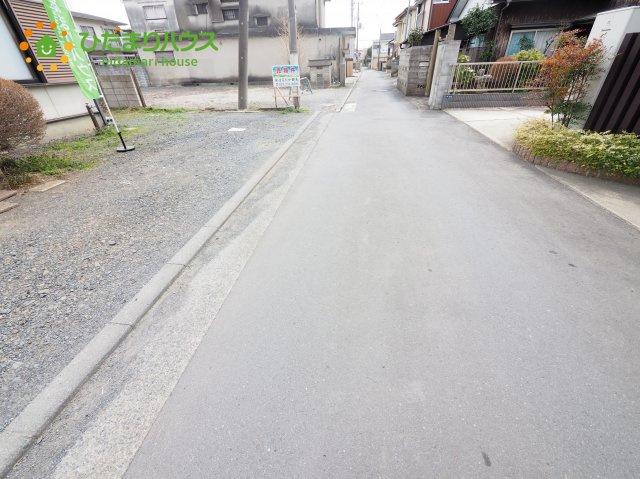 常磐線水戸駅より約2.8㎞です♪