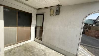 【外観】摂津市鳥飼下3丁目 中古戸建