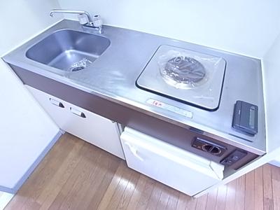 【キッチン】アルペジオ