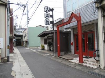 【その他】小性町貸店舗(缶詰バー跡)
