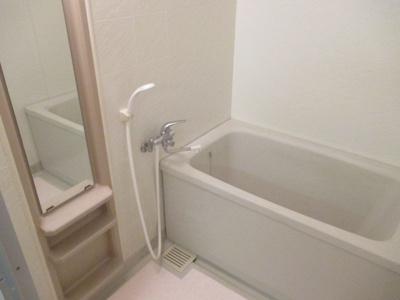 【浴室】DIO花水木