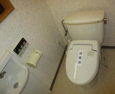 【浴室】歩行町2丁目K住宅