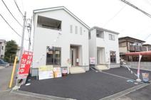 八千代市勝田台 新築戸建 東葉勝田台駅の画像