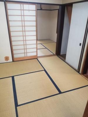 【和室】嵐山山ノ下町