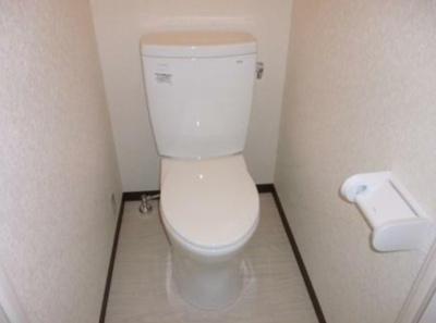 【トイレ】コスモ駒沢