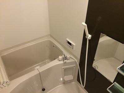【浴室】サンハウスK