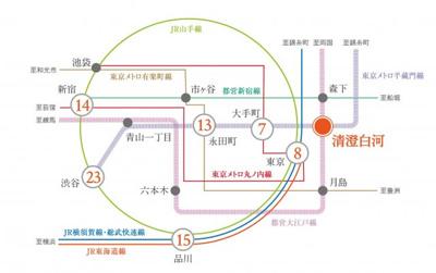 【その他】プラウドフラット清澄白河Ⅱ
