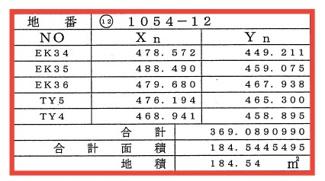【地図】東沼波プライムシティー