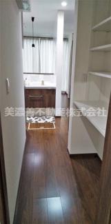 【トイレ】56375 瑞穂市十九条中古戸建て