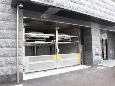 【駐車場】プレサンス兵庫駅前