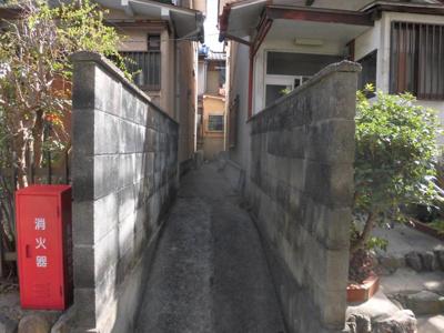 【その他】京都市山科区東野百拍子町