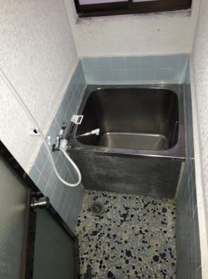 【浴室】西村コーポB棟