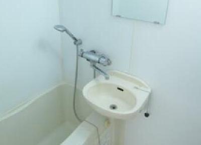 洗面所です※別仕様の為参照になります