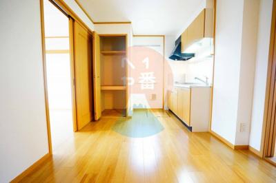 DK7.5帖のお部屋