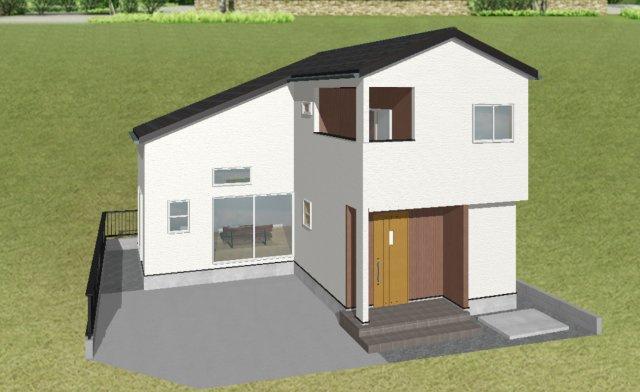 鹿児島市石谷町 新築分譲2350万円の画像