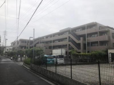 JR京浜東北線「北浦和」駅徒歩約9分と便利な立地です。
