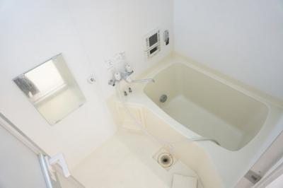 【浴室】リヴリヴ