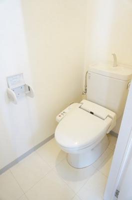 【トイレ】リヴリヴ