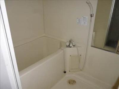 【浴室】ディアス八桜A