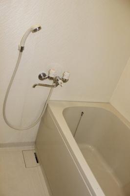 【浴室】グリーンハイム土屋