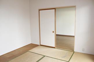 【和室】グリーンハイム土屋