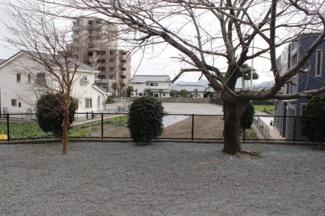 【展望】グリーンハイム土屋
