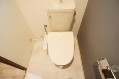 【トイレ】ステップイン南森町