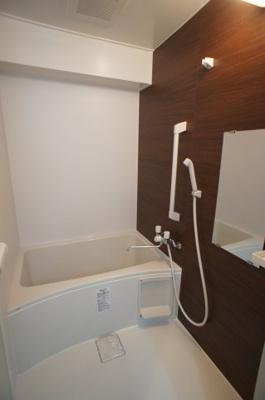 【浴室】ステップイン南森町