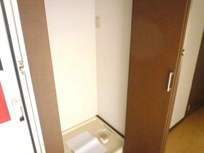 【設備】ラパス高倉台II番館