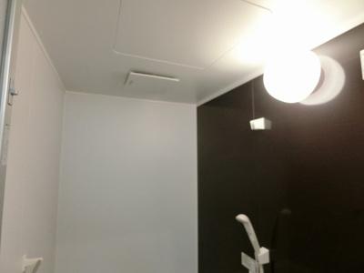 【浴室】第13明智ビル