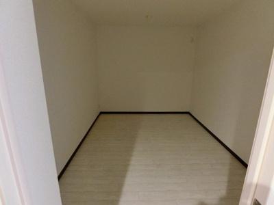 【寝室】第13明智ビル