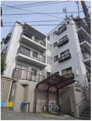 【外観】稲村ケ崎マンション