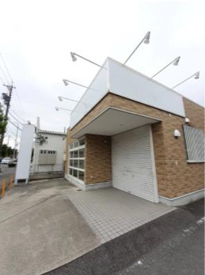 【外観】羽根西新町事務所