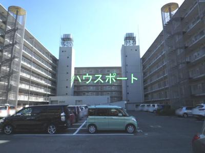 イオンモール京都五条店まで徒歩10分