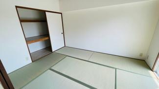 【和室】◆住環境良好◆リフォーム済み美麗♪逆瀬川パークマンション◆