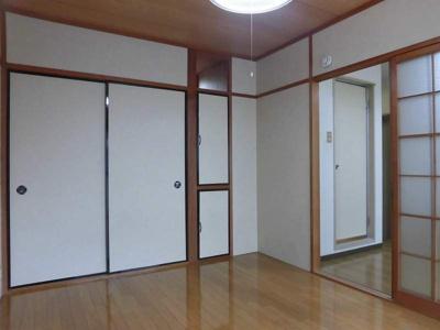 【洋室】葵コーポ