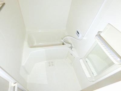 【浴室】レジダンス・ヴィオレットⅡ