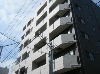 【外観】プレール・ドゥーク押上TOWER CITY