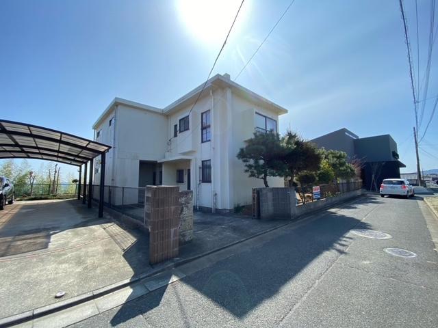【外観】日立市相賀町中古一戸建