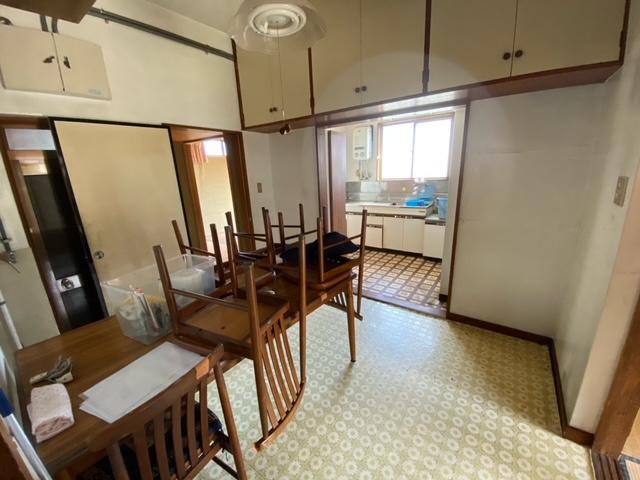 【居間・リビング】日立市相賀町中古一戸建