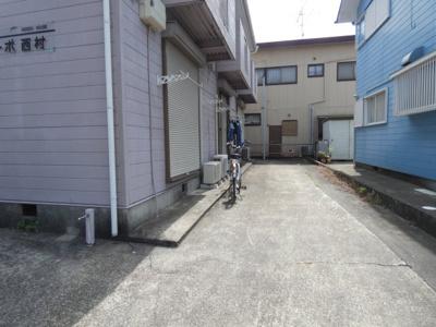 【駐車場】コーポ西村