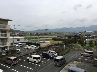 【展望】ユートピア玉名 Ⅰ
