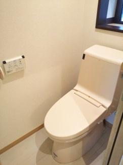 【トイレ】中葛西2丁目中古戸建