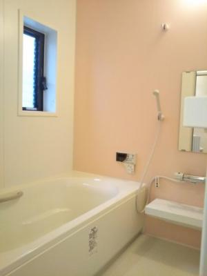 【浴室】中葛西2丁目中古戸建
