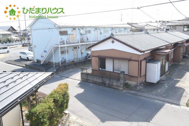 【展望】行田市深水町 中古一戸建て